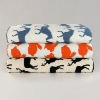 Anorak blankets