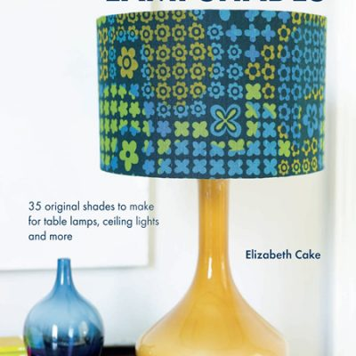 Great Book: Make Your Own Lampshades