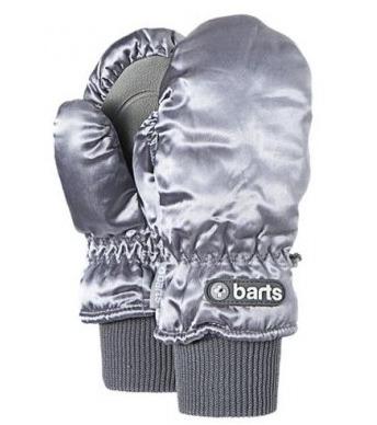 Barts mittens