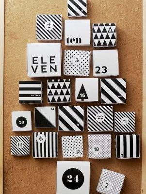 Christmas 12 Best: Alternative Advent Calendars
