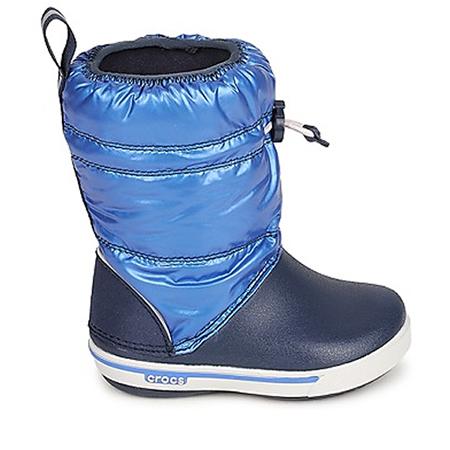 Crocband Iridescent Gust Boot