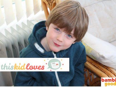 This Kid Loves… Evan, 6