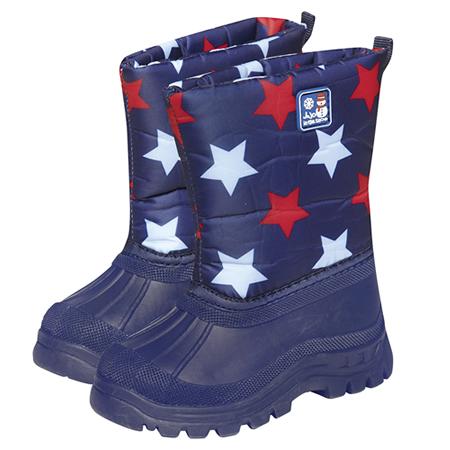 Star Alpine Snow Boots