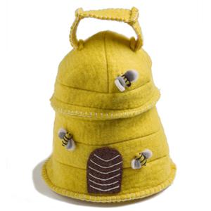 En Gry & Sif bee bag