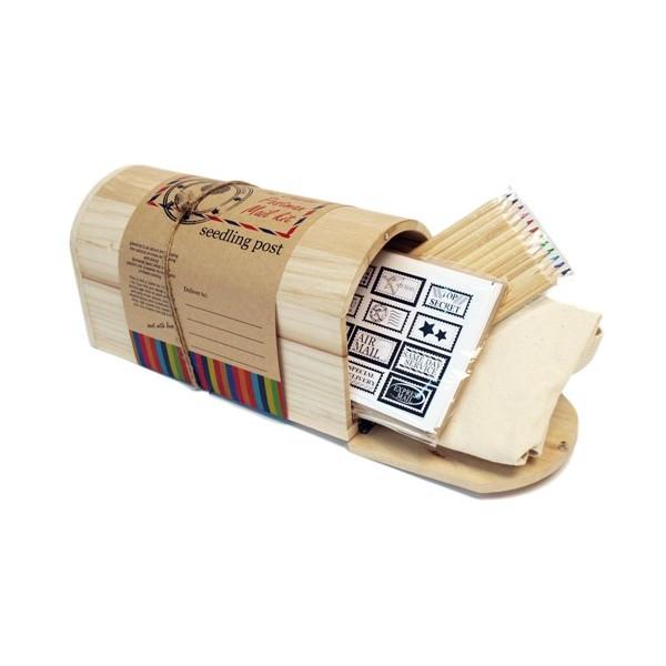 Seedling The Junior Postman Mail Kit