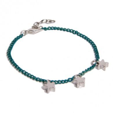 I Love Gorgeous Starry Night Bracelet