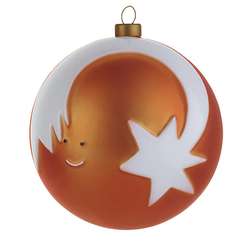 Alessi bauble