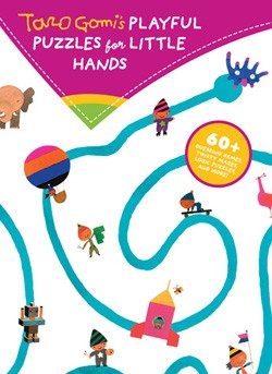 Playful Puzzles for Little Hands