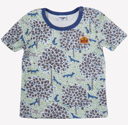 Modeerska Huset t-shirt