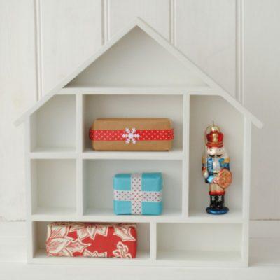 Dolls' House shelves