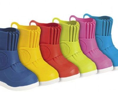 Butler Overboots