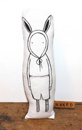 Naked Lunge