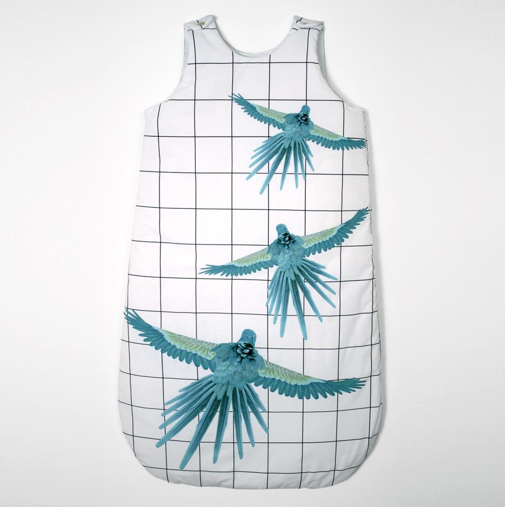 Anatology sleeping bag