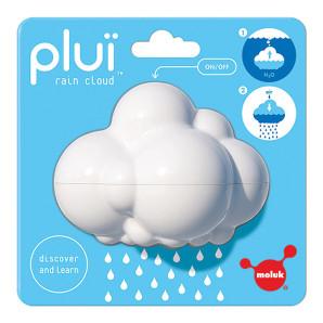 Plui Rain Cloud bath toy