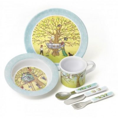 Hot Buy of the Day: Belle & Boo tableware