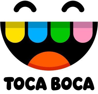 Toca Boca and Sago Mini apps sale