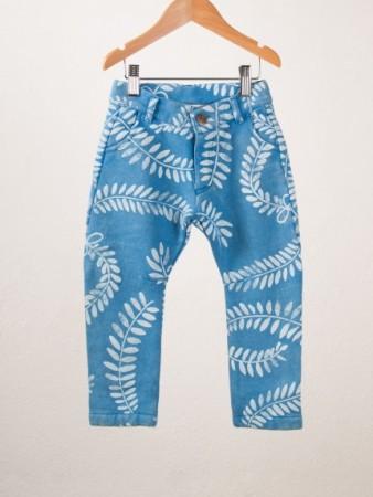 Laureus fleece trousers