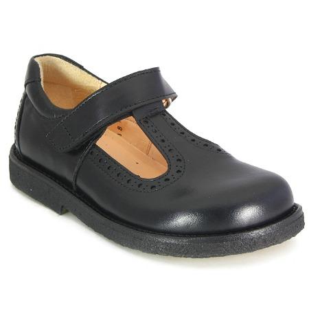 Angulus School Shoe