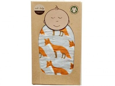 Zebi Baby swaddles and blankets