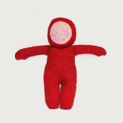 Bobob baby doll