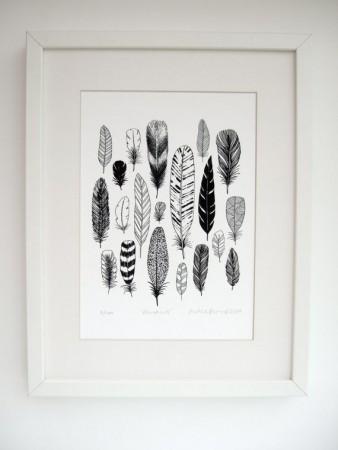 Eloise Renouf print