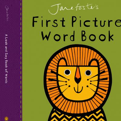 Coming soon: Jane Foster pre-school books