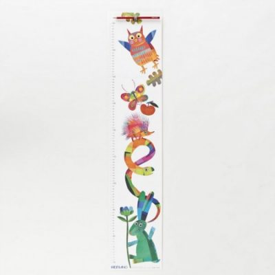 Hot buy of the day: Magic Wood height chart