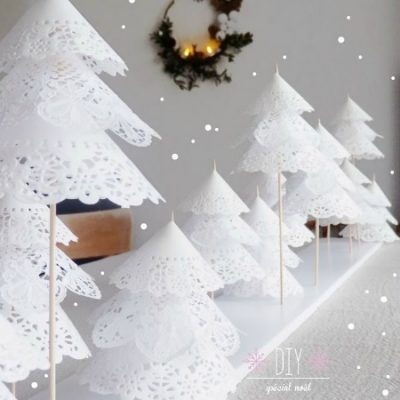 Festive 10 Best: Easy Christmas Crafts