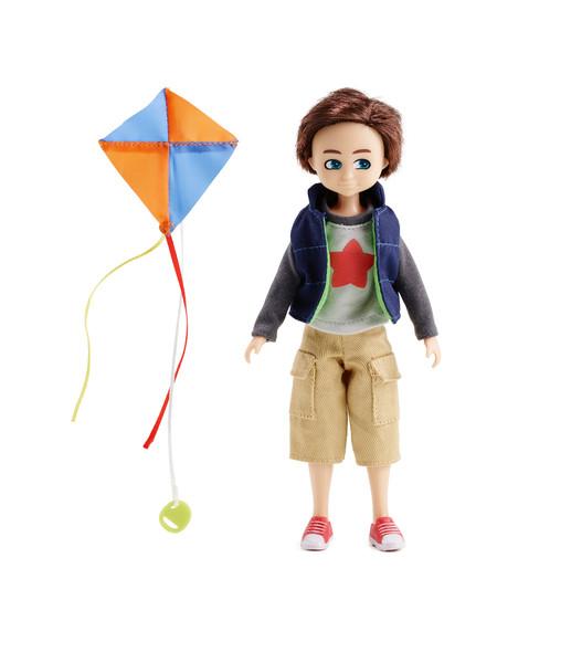 Kite Flyer Finn