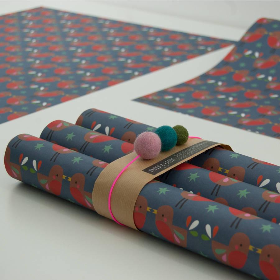Paper & Cloth Design Studio