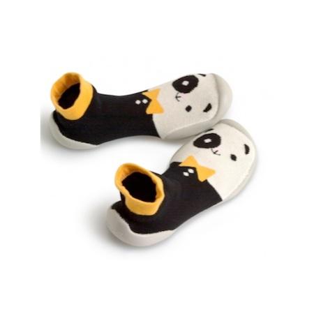 Collegian Panda slippers