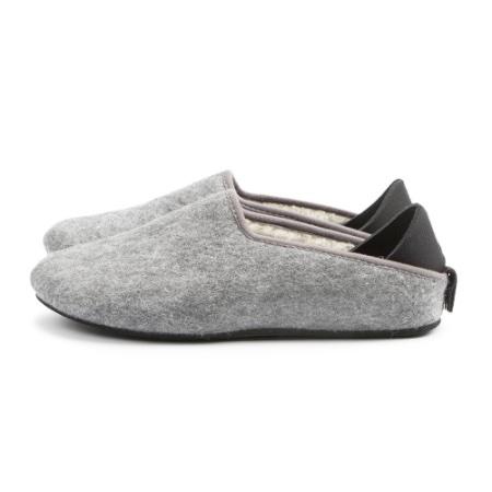 Larvik Mahabis classic slipper
