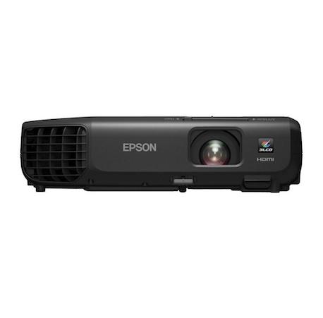 Epson EB-S03 Lumens projector