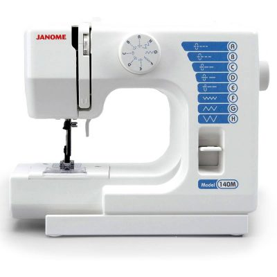 Hot buy: Janome Sew Mini 140M Sewing Machine