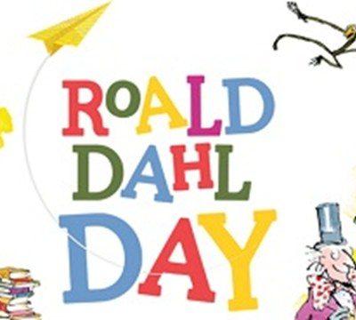Roald Dahl Day celebrations