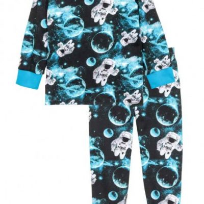 Hot on the high street: H&M space pyjamas