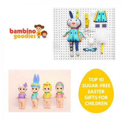 10 Best: Sugar-Free Easter Gifts