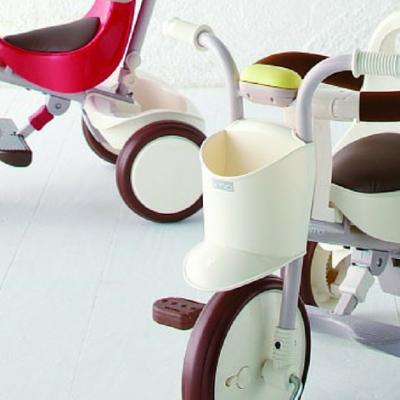 Hot Wheels: IIMO Tricycle