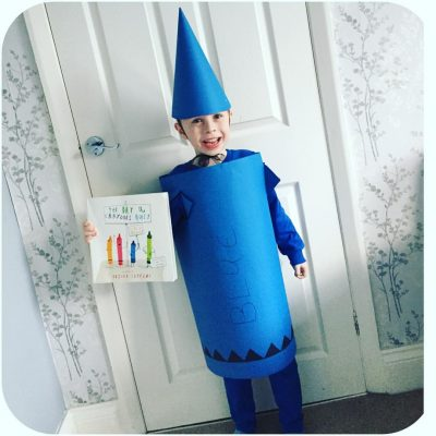 Your brilliant World Book Day costumes