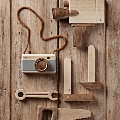 Hot buy of the day: Fanny & Alexander heirloom wooden toys from £17.50