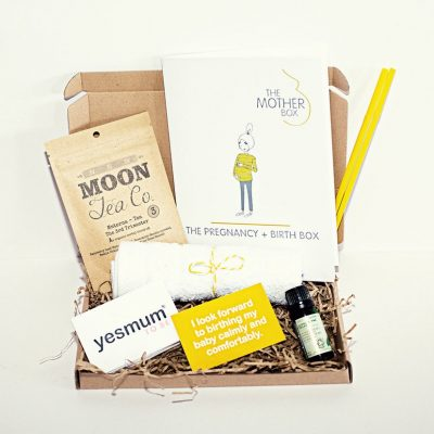 Five Fab… gifts for mamas to be