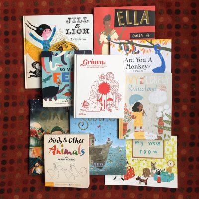 10 Best… new books for children