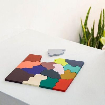 Hot Buy of the Day: Areaware puzzle