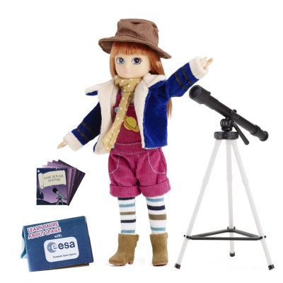 Hot buy of the day: Special Edition Lottie Stargazer doll