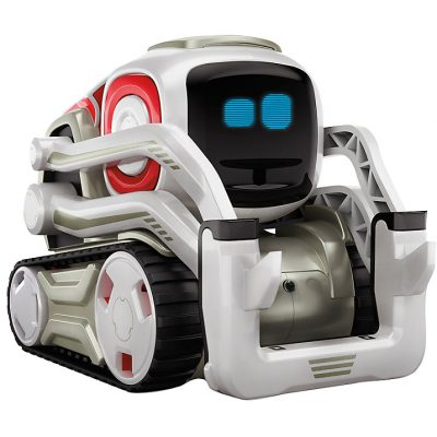 Covetable: Anki Cozmo Robot