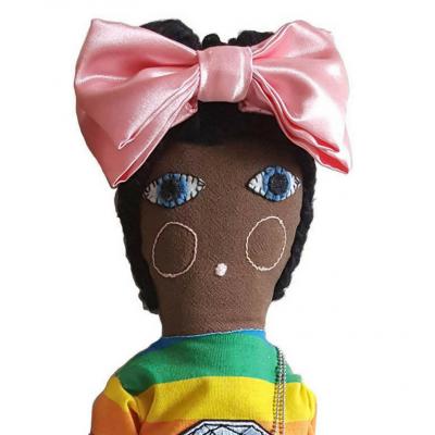 Severina Kids doll love