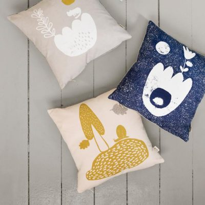 Wanted: Ferm Living Organic Cushions