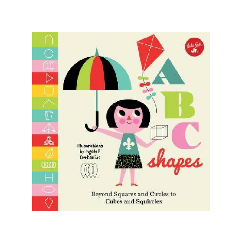 ABC: Shapes
