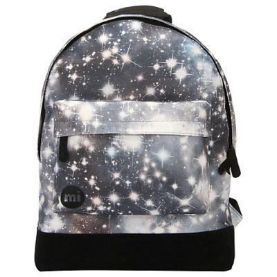 Hot buy of the day: Mi Pac Galaxy Backpack