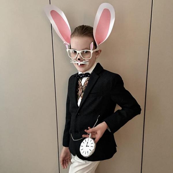 The White Rabbit